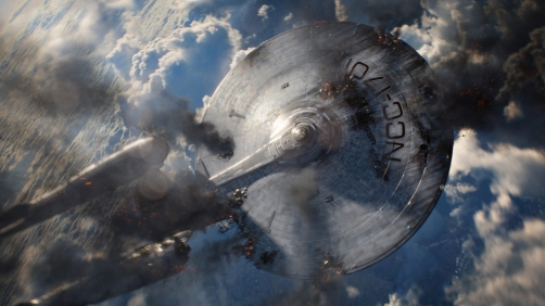 Joe Cornish Rumored Front Runner as Next 'Star Trek' Director
