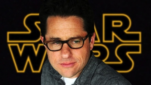JJ On 'Star Wars' and Secrecy