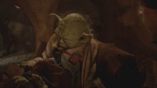 'Return of the Jedi' Deleted Scene Resurfaces