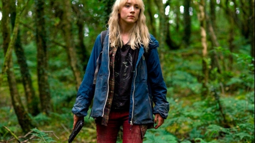 Saoirse Ronan Did Not Get 'Star Wars' Role