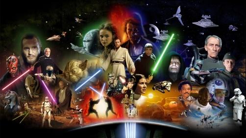 'Star Wars VII' Opens on December 18, 2015