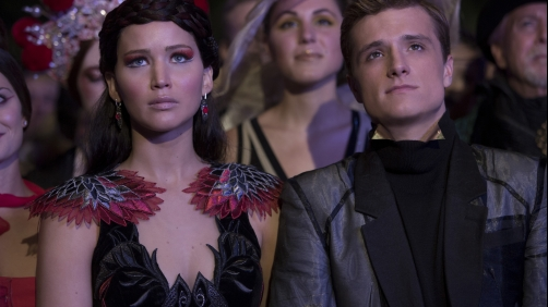 Missing the Point Entirely - A 'Hunger Games' Theme Park