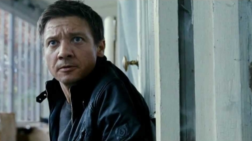 Next Bourne Film in 2015 With Jeremy Renner
