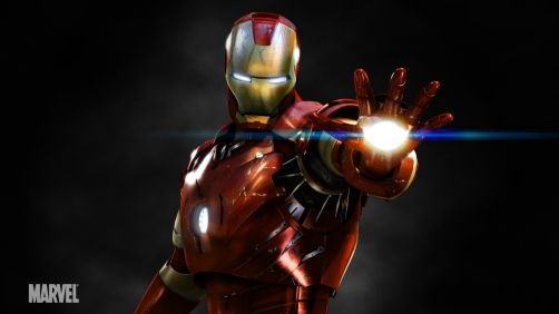 U.S. Military Wants An 'Iron Man' Suit