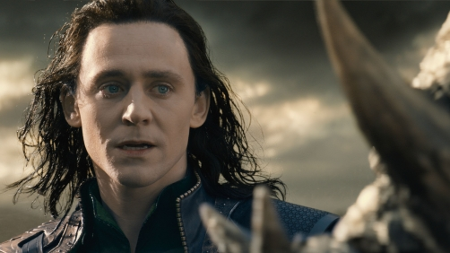 About Loki in 'Thor: The Dark World'