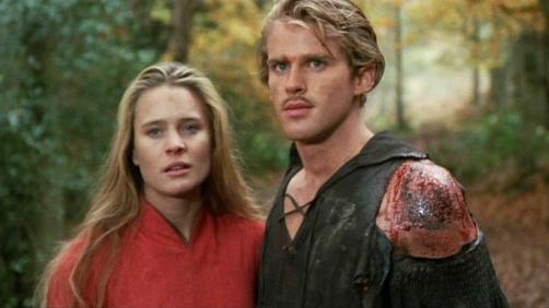 "Disney to Ruin — Excuse me ""Readapt"" 'The Princess Bride'"