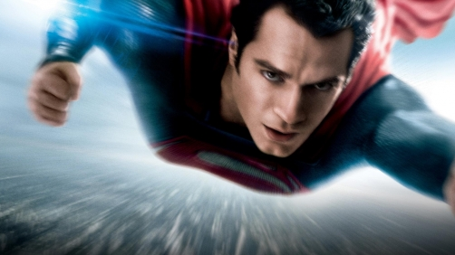 Rated S for Super Spoilers! - Man of Steel Honest Trailer