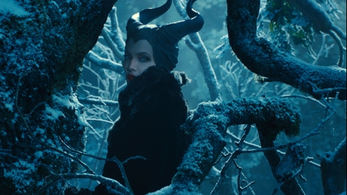 'Maleficent' Trailer Starring Angelina Jolie