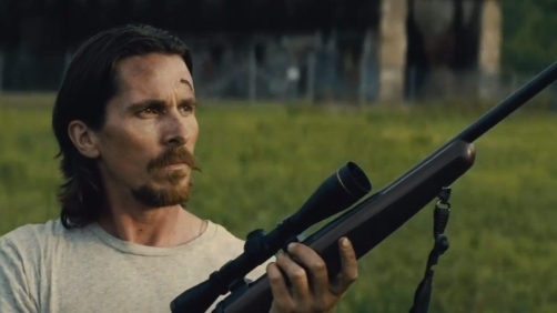 'Out of the Furnace' Extended TV Spot