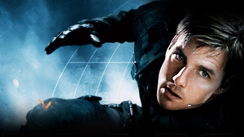 'Mission Impossible 5' Releases Christmas Day 2015