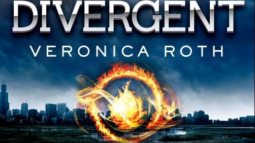 'Divergent' Theatrical Trailer
