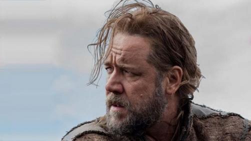 Darren Aronofsky's 'Noah' First Trailers
