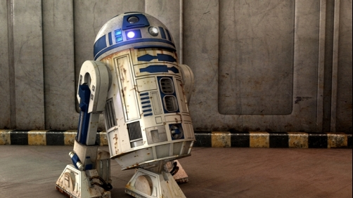 R2-D2 CONFIRMED FOR STAR WARS VII YOU GUYS!!!!!