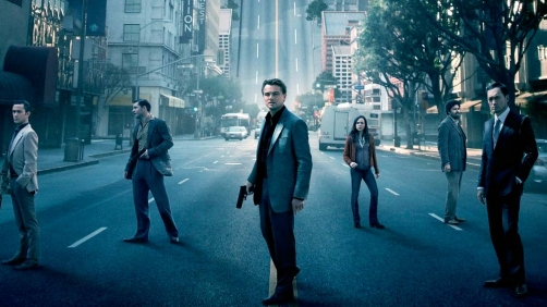 Decoding the end of 'Inception'