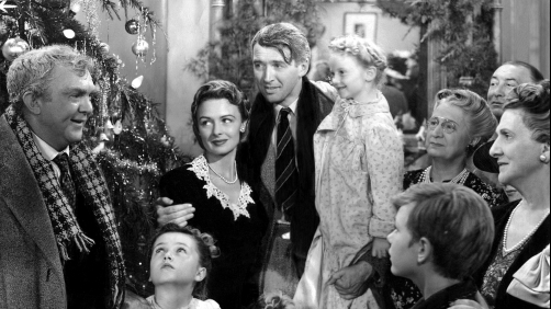 New Worst Idea: 'It's A Wonderful Life' Sequel