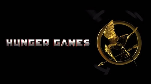'The Hunger Games' Pitch Trailer