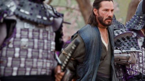 '47 Ronin' More Magic and Monsters