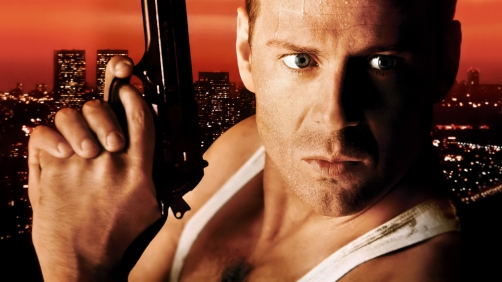 Looks Like 'Die Hard' is going to… well, Die Hard…