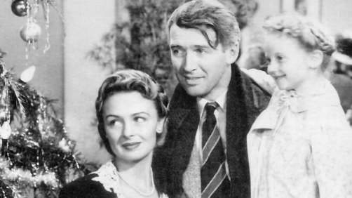 Paramount Will Fight 'It's a Wonderful Life' Sequel