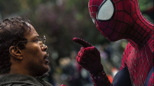 Sony to Make 'Spider-Man' Spinoff Movies. Because of Reasons