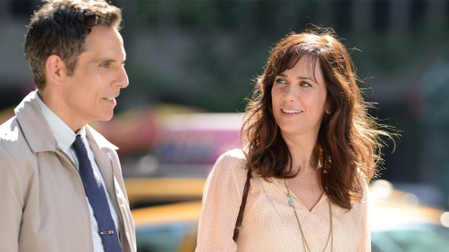 Ben Stiller to the Rescue in 'The Secret Life of Walter Mitty' Clip