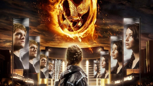 Blazing White Hot — 'Catching Fire' Exceeds Expectations