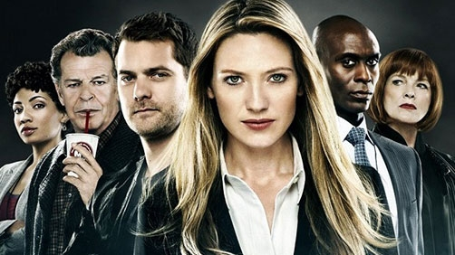 Exclusive 'Fringe' Image from Season 5