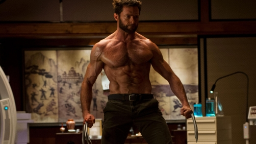 'The Wolverine' Sequel Based on Existing Plotline