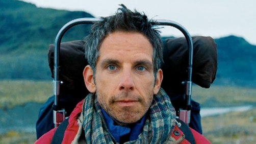 'The Secret Life Of Walter Mitty' Trailer 3