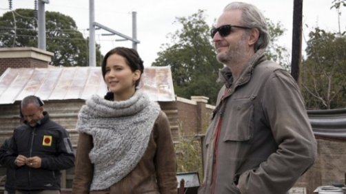 Why Francis Lawrence Is Crucial to 'The Hunger Games' Franchise