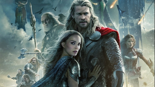 The Visual Effects of 'Thor: The Dark World'