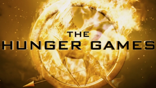 'Catching Fire' Breaks Thanksgiving Records