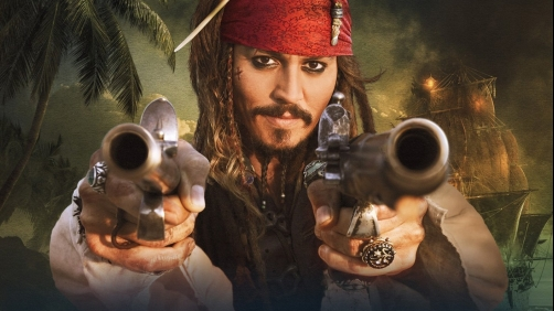 'Pirates 5' - Keith Richards Returns, Christoph Waltz as Villain?