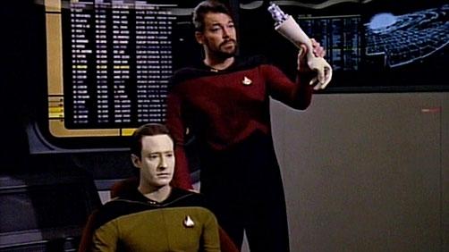 Star Trek TNG Season 2 Blu-ray Release Date