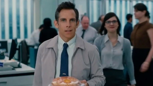 'The Secret Life of Walter Mitty' SIX MINUTE Trailer
