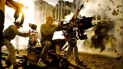 Michael Bay Criticizes His Own Transformers Films
