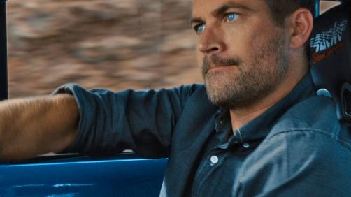 Universal Halts 'Fast & Furious 7'