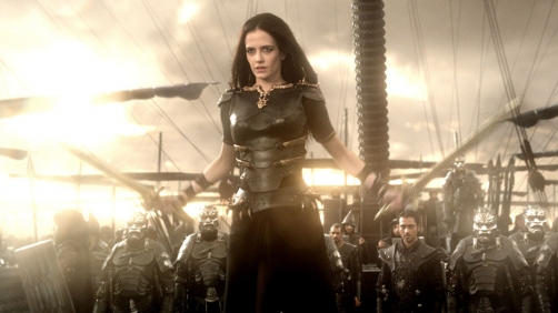 '300: Rise of an Empire' Trailer 2