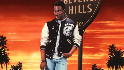 Brett Ratner to Direct 'Beverly Hills Cop 4'