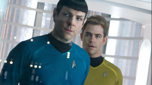 Joe Cornish Not Directing Next 'Star Trek' Film