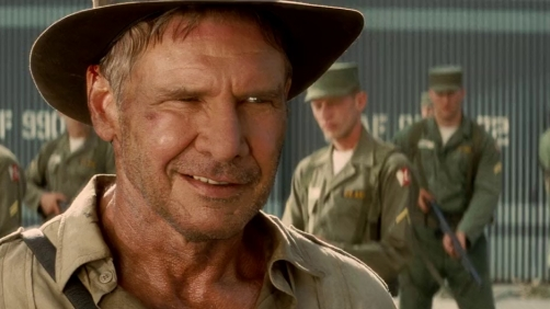 Disney Acquires Full Rights to Future 'Indiana Jones' Films