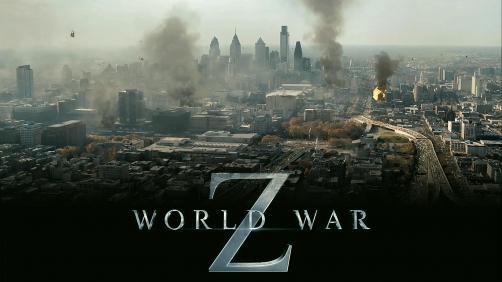 'World War Z' Sequel Has a Director