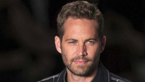 'Fast & Furious 7' Being Reworked for Paul Walker Send-off