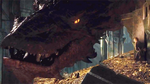 There's a Dragon in the Theater! - What to See This Weekend