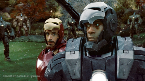 Don Cheadle to Join 'Avengers: Age of Ultron'