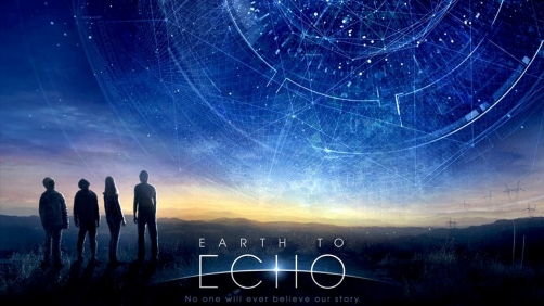 'Earth to Echo' Trailer