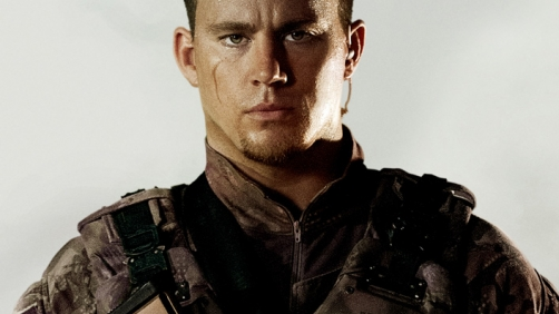 Channing Tatum's Duke Might Be Back for 'G.I. Joe 3'