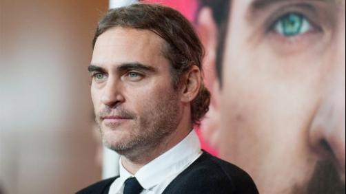 Joaquin Phoenix Offered Role in Batman vs. Superman