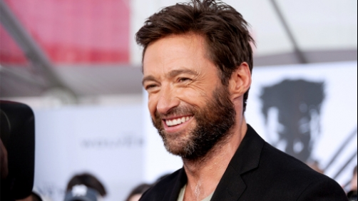 Hugh Jackman Being Courted for Role in 'Pan' as Blackbeard