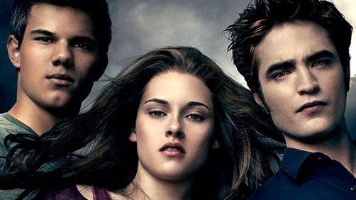 'Twilight' Marathon